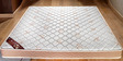 Synergy Fusion 4 Inch Thick Single-Size Latex Mattress by Englander