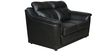 Tantor Two Seater Sofa in Black Colour by HomeTown