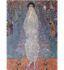 Tallenge Photographic Paper 18 x 24 Inch Old Masters Collection Baroness Elizabeth by Gustav Klimts Framed Digital Art Prints