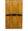 Texas Three Door Wardrobe by Evok