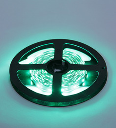 The Brighter Side Led Strip Light Green