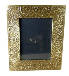 The Shopy Multicolour Solid Wood 9.5 X 1 X 11.5 Inch Single Photo Frame