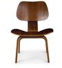 The Dinsmoor Chair in Brown Colour by HomeHQ