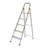 The Furniture Store Iron 4 Steps Ladder