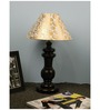 The Lamp Store Gold Poly Cotton Lamp Shade