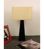 The Lamp Store Khadi Poly Cotton Facinating Table Lamp