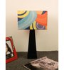 The Lamp Store Multicolour Poly Cotton Lamp Shade