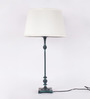The Light Store Metal Table Lamp