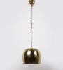 The Light Store Brass Metal Pendant Lamp