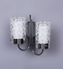 The Light Store Transparent Glass Wall Light