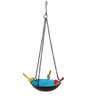 Wonderland Hanging Bird Feeder