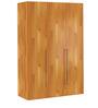 Kouki Three Door Wardrobe