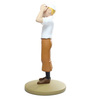 Tintin In The Desert Statue