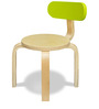Tods Activity Table & Chair - 5 Pcs Set by Alex Daisy