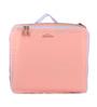 Home Union Travel Luggage Organizer - 5 Pcs Set - Pink