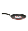 Trinity non stick 4mm induction friendly 4-piece Cookware Set