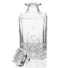 True Viski Decanter Crystal