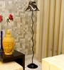 Tu Casa ethnic print Floor Lamp