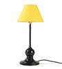 Tu Casa Pyramid Yellow Poly Cotton Lamp Shade