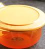 Tupperware Preludio Orange 1 L Serving Bowl