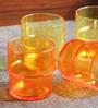 Tupperware Preludio Glass 250 ml Tumbler - Set of 4