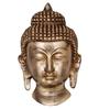 Prabudha Buddha Idol in Brown by Mudramark