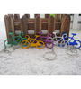 Two Gud Bicycle Opener With Key Chain (Assorted)