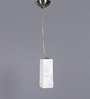Ujjala White Metal Pendants