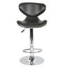 Umbrella Bar Chair in Black Colour by Star India