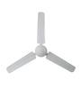 Usha Ace Ex White Ceiling Fan - 47.24 inch