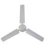Usha Sonata White Ceiling Fan - 47.24 inch