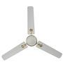 Usha Striker White Ceiling Fan - 47.24 inch