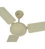 Usha Striker Ivory Ceiling Fan - 55.11 inch