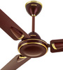 Usha Striker Millennium Matte Brown Ceiling Fan - 47.24 inch