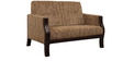Valencia Two Seater Sofa by ARRA