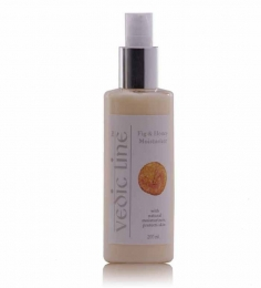 Vedicline Fig And Honey Moisturizer 200 ml