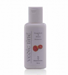 Vedicline Grapefruit And Honey Moisturizer 100 gms