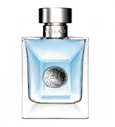 Versace Pour Homme EdT Spray For Men 100 ml