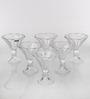 Velik Classico Premium Glass 280ML Dessert Bowl - Set of 6