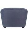 Venice One Seater Sofa in Blue Colour by Urban Living