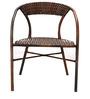 Sleek Outdoor Chair by Ventura