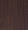 Verona Square Coffee Table in Dark Walnut Finish by @Home
