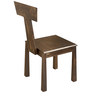 Voglauer High Back Dining Chair by Inliving
