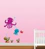 Wall Inc Fishes And Other Aquatic Life Wall Decal