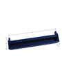 Wall-Mounted Kids Book Shelf in Dark Blue Colour by FlyFrog