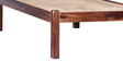 Lyndon Single Bed in Provincial Teak Finish by Woodsworth