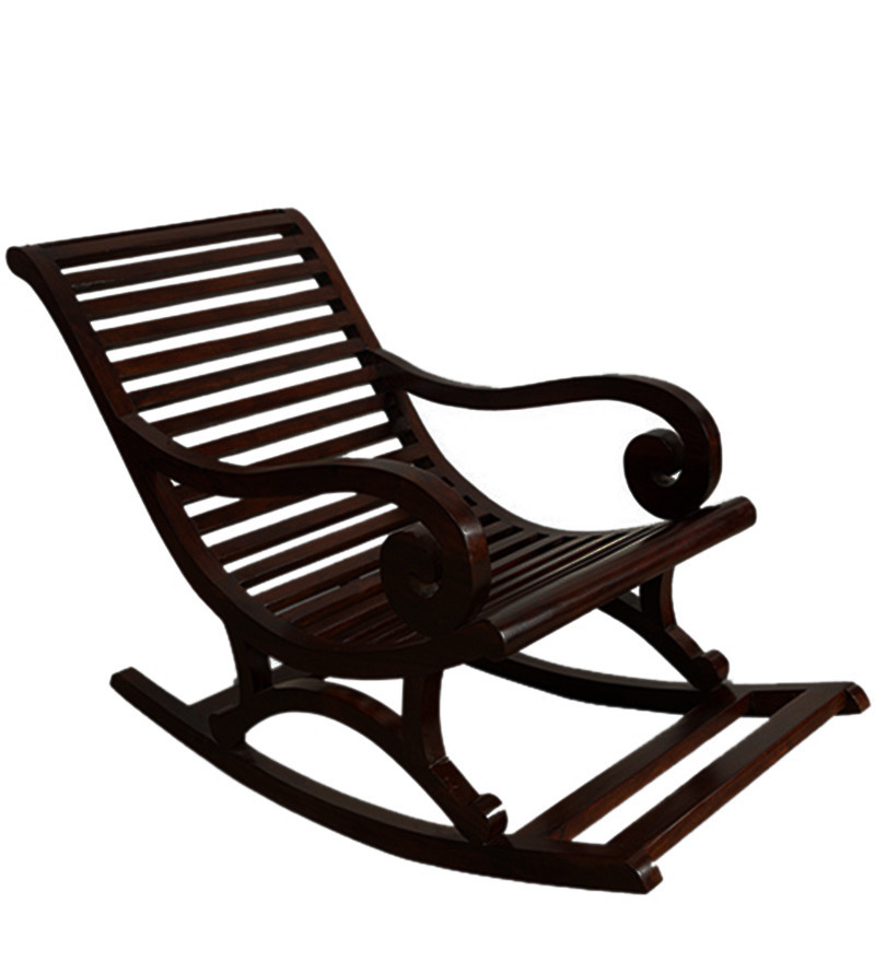 ... Mahogany Finish by Amberville Online - Rocking Chairs - Rocking Chairs