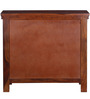 Patrick Chest of Drawers in Honey Oak Finish by Amberville