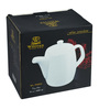 Wilmax England Porcelain 1000 ML Tea Pot