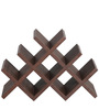 Versailles Finish Wine Rack by Arancia Living